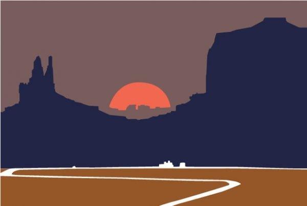 Digital Design - Sunrise