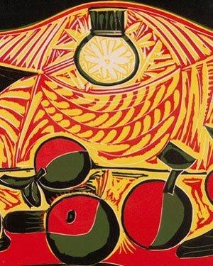 Picasso Lino Prints