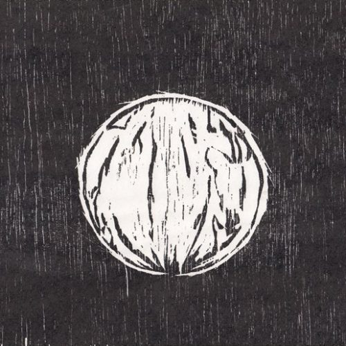 Wood Block Printing - Sphere