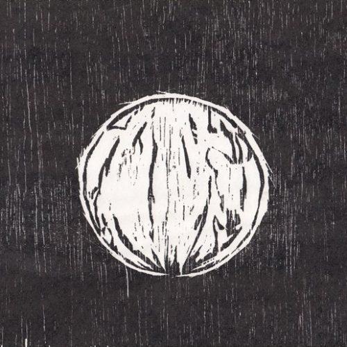 Wood Block Printing - Sphere